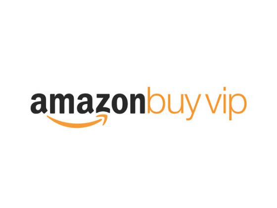 Amazon BuyVIP rabatt