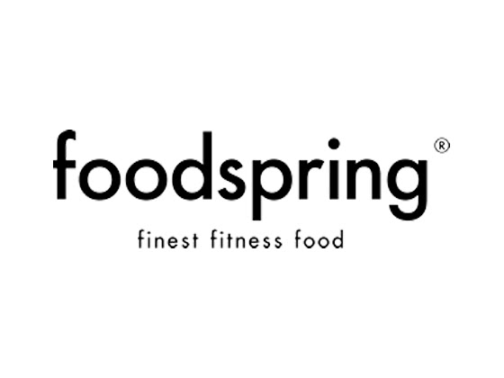 Foodspring rabatt
