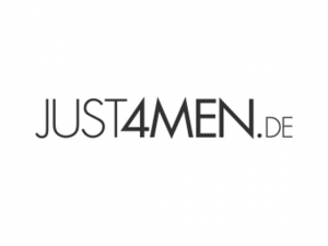 Just4Men rabatt