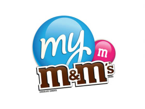 My M&Ms aktion