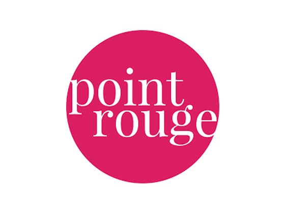 point-rouge rabatt